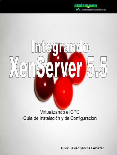 Integrando XenServer 5.5